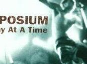 "Symposium ""One Time"""