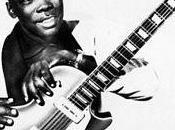 Grandi Blues: John Hooker