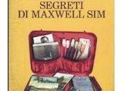 Recensione romanzo terribili segreti Maxwell Jonathan