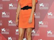 Gwyneth Paltrow chooses dress Prada