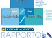 sostenibilità centro Rapporto Statistico della Regione Veneto 2011