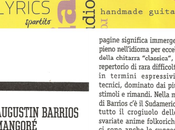 Barrios Complete Recording large review GuitART 2011)