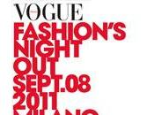 Milano Vogue Fashion's Night 2011: ecco alcune Limited Edition realizzate l'occasione.