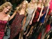 Milano Moda Donna Primavera Estate 2012, calendario ufficiale delle sfilate