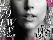 Lady Gaga acqua sapone Harper's Bazaar: clone?