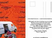 """Cristina Trinci, secondo premio """"Wine road"""" racconto QUESTO SPARISCE"""