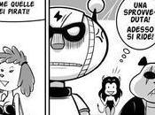 Fumetti: Volt (che vita mecha) ep.71