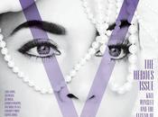 Kate Winslet Magazine Mario Testino