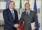 Kosovo/ Frattini (UE) occorre accelerare l'avvicinamento