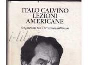 LEZIONI AMERICANE Italo Calvino