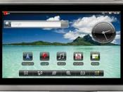Olivetti Olipad Tablet Android Froyo 299€