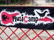 Oggi MusiCamp: musica, rete ecologia solo luogo!