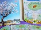 Mandorle, prodotti base latte mandorla &co;.