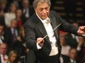 Zubin Mehta Israel Philharmonic Orchestra: Sinfonia diesis minore Gustav Mahler Prèludes, poema sinfonico Franz Liszt, MITO SettembreMusica