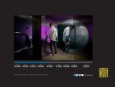 Byturen, video virale Movia contro l'eccesso d'alcol.