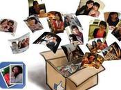 Facebook: scaricare interi album fotografici click