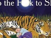 """Fuck Sleep"""": bestseller l'infanzia"""