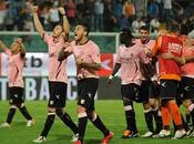Palermo Mangia l'Inter. Storica vittoria rosanero