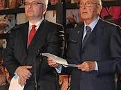 CROAZIA: memoria riconciliata. discorso presidenti