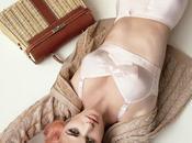 Lara Stone Elizabeth Taylor Magazine Testino