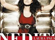 "Laura Pausini ""Benvenuto"" all'album ""Inedito"""