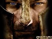 spartacus morto.