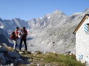 Trekking Bregaglia: Albigna, Passo Casnile, Ghiacciaio Forno