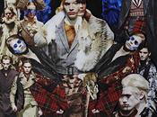 Tributo Alexander McQueen Vogue Hommes Japan Vol.7