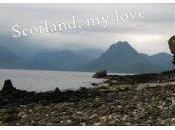 tour scozzese Enrica parte