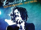 Counting Crows August Everything After Live Town Hall