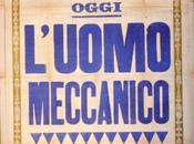 L'Uomo Meccanico André Deed (1921)