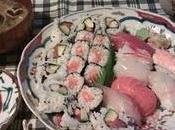 Sushi... Take away!