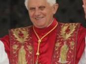 Benedetto alla Corte dell'Aja: vicenda poco cristiana