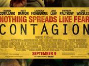 Contagion, Steven Soderbergh (2011)