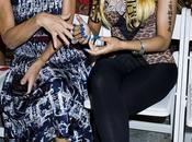 Nicki Minaj Wintour ridono Oscar Renta