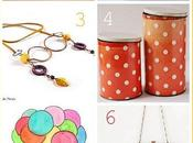 Etsy favourites: colors brighten your day!