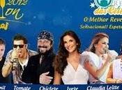 Torre Resort presentano Capodanno delle Celebrità nuovo assessore Turismo Porto Seguro