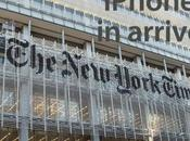 York Times iPhone settimane fotocamera 8Mpixel