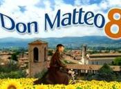 ASCOLTI l'esordio dell'ottava serie MATTEO. CANTO debutta