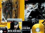 Metal Gear Solid Collection cover giapponesi