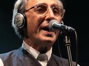 pensiero live: Franco Battiato Milano, patriots arms tour