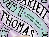 "Recensione giro pazzo mondo"" Scarlett Thomas"