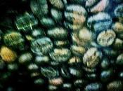 Mantra tibetani, stampe mostra, terra sassi Tibetan Mantras, prints exhibition, earth stones