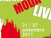 """domani online """"Milano Moda Live"""", Corriere.it"""