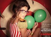 "Carrera ""after regrets"" fall/winter 2011-12 campaign"