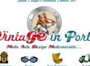 programma Vintage porto Genova, evento Sophie Lamour!