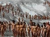 Spencer Tunick mondo piace nudo