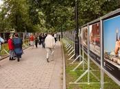 Mostra fotografica DANCE-PETERSBURG OPEN Pietroburgo