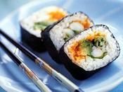 Sushi all'italiana!