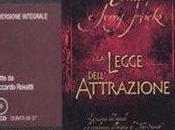 Audiolibro Legge dell'Attrazione Esther Jerry Hicks, visione mondo rivelazioni all'origine Secret